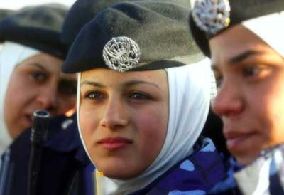 ₪ عکسهایی از سربازان زن عربستان عکس های جذاب ₪ blueeyes.tk